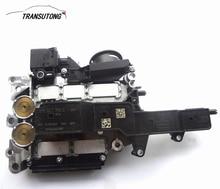 DQ500 DL501 0B5 TCU ทดสอบ 156E 156F 156D Auto เกียร์ 7 สปีดการควบคุมหน่วย TCM สำหรับ AUDI Refurbished