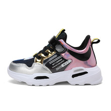 Sneakers Shoes Ultra-Light Girls Comfy Kids for Leisure Childrens Zapatos-Mujer