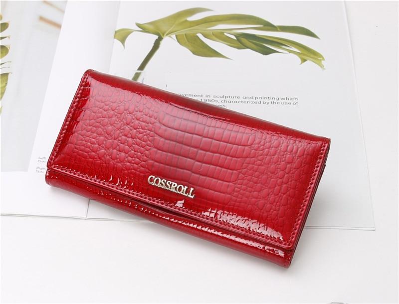 wallet women genuine leather (5)