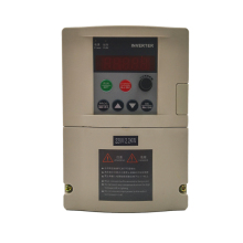 Frequency Converter ZW-K325 VFD 1.5KW/2.2KW/4KW Single phase 220v input and three-phase Output motor speed controller