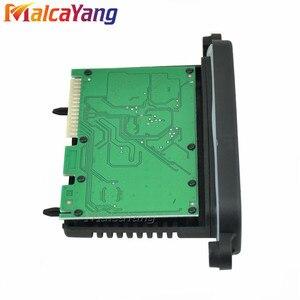 Image 3 - TMS Halogen daytime running light module For BMW 5 Series F10 F11 F07 63117258278 63117304906 63117267045 headlamp light car .