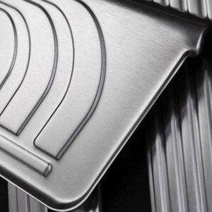 Image 4 - Para mercedes benz v classe metris viano metris w447 2015 2019 porta do carro sleeper vestir passo proteção capa guarnição de aço inoxidável