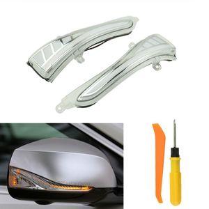 Светодиодный индикатор с динамическим поворотным сигналом, мигалка, последовательный светильник для Infiniti Q30 Q50 Q60 Q70 QX30 QX50 QX60 QX70