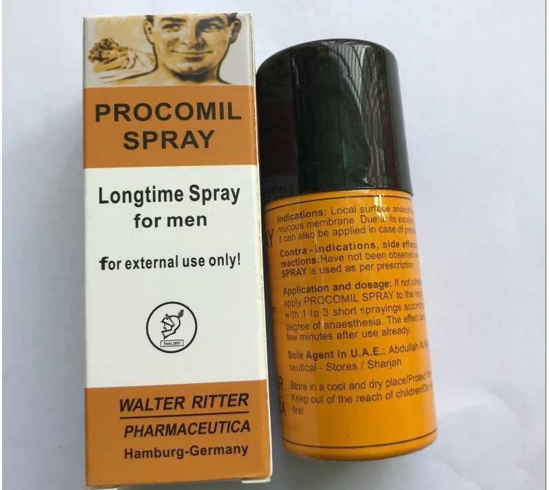 15 ミリリットル男性の性的刺激液体オス遅延スプレー 60 分ロング遅延射精拡大セックス製品