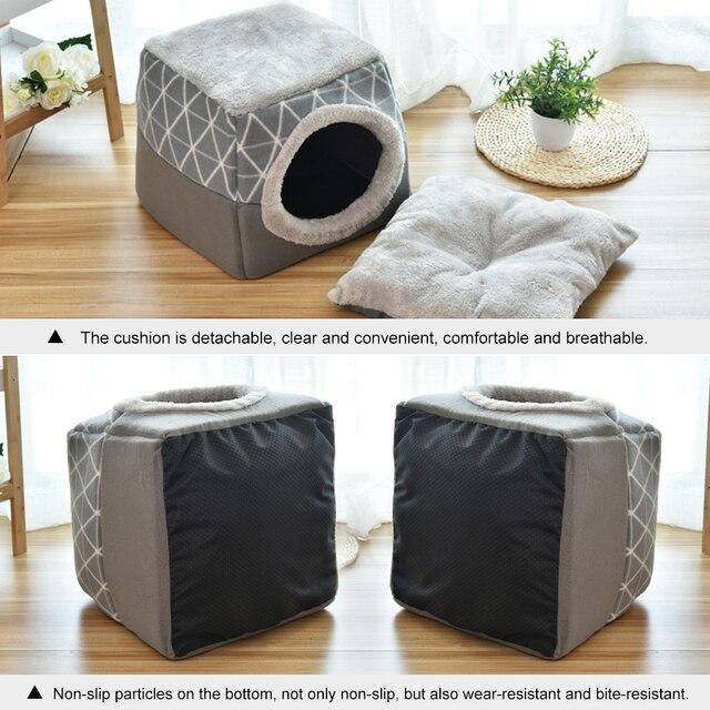 Breathable Pet House  3