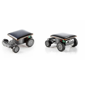 Solar Toys For Kids Smallest P