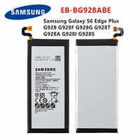 SAMSUNG Orginal EB-BG928ABE 3000mAh battery For SAMSUNG GALAXY S6 Edge Plus + G928 G928F G928G G928T G928A G928I G928S G9287