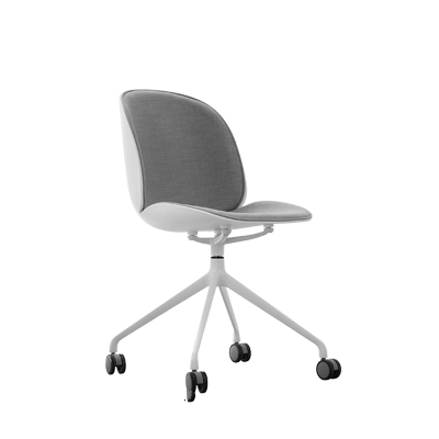Nordic Minimalist Modern Office Chair Ins Home Computer Chair Study Simple Bedroom Back Staff Rotation Chair