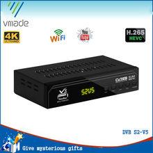 De espanha dvb s2 receptor receptor satélite dvb s2 europa decodificador hevc h265 suporte youtube usb wifi dvb s2 receptor sintonizador de tv