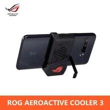 Original ASUS ROG Phone 3 Cooling Fan Holder Aero Active Cooler 3 Gaming Adapter for ASUS ROG 3 Smartpphone