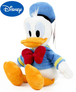 Disney Donald Duck Daisy Mickey Minnie Plush Toys Animal Stuffed Dolls Birthday Christmas Gift Kids Wedding Gife Toys For Childr