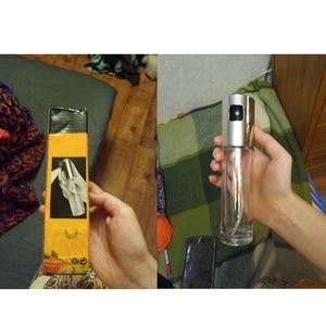 100 мл стеклянный распылитель оливкового масла, кухонный распылитель масла, бутылка, насос, масляный горшок, герметичные капли, диспенсер для масла, принадлежности для барбекю, инструменты для приготовления пищи