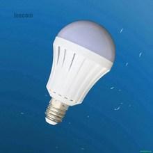 2018 Sale Lampara 10pcs/lot Led Lamp Light Leds Bulb Sensor Bulbs E27 Emergency Rechargeable Battery Fixtures Lamps Decoration