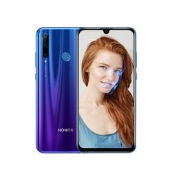 Перейти на Алиэкспресс и купить global version honor 20 lite lte mobile phone 6.21inches 4gb ram 128gb rom kirin 710 octa core 32mp ai front camera phone