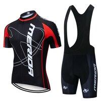 2019 conjunto de camisa de ciclismo estrada mountian bicicleta ciclismo conjunto roupas mtb bicicleta roupas esportivas terno ciclismo conjunto para mans|Kits ciclismo| |  -