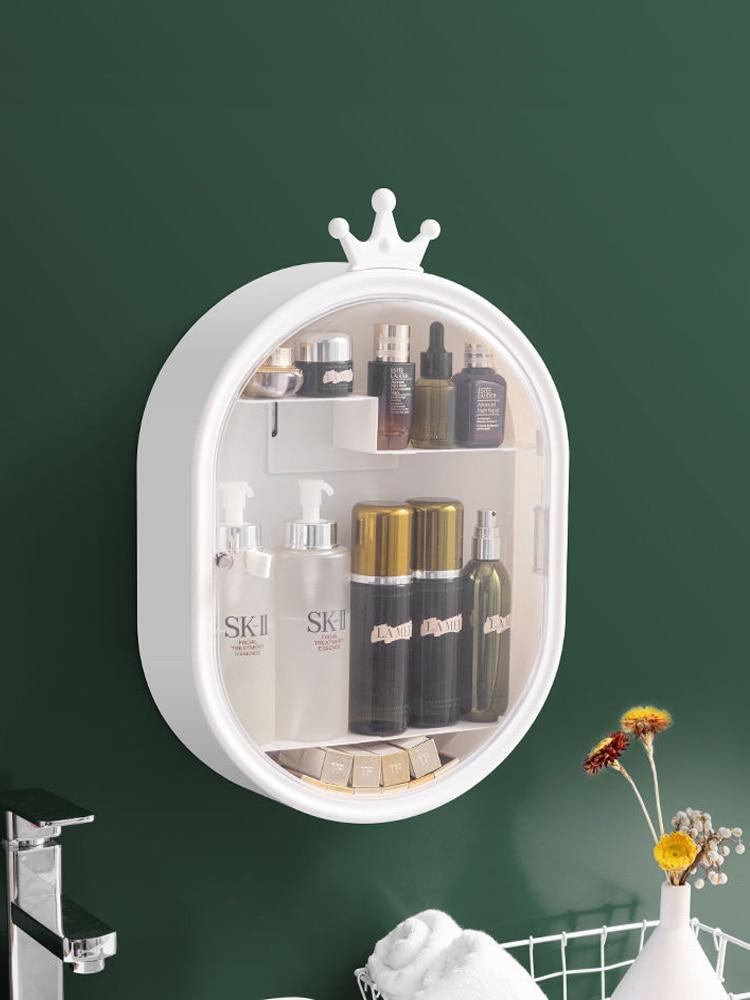Cosmetic Storage Box Makeup Organizer