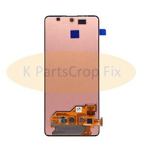 Image 5 - Per Samsung Galaxy A51 display lcd con Assemblea Sensore Per Samsung A51 Display A515 display lcd A515F A515F/DS, a515FD A515FN/DS