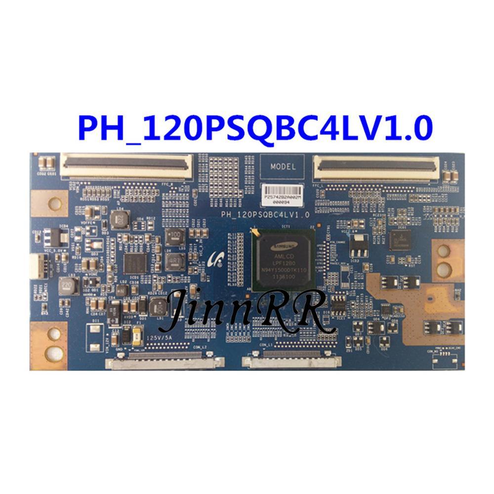 PH_120PSQBC4LV1.0 для логической платы 32/40/43/46/48/55 дюймов строгий тест качества PH_120PSQBC4LV1.0