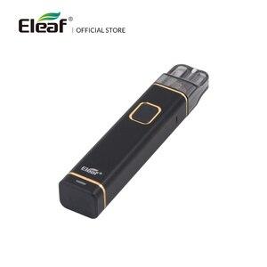 Image 2 - Set Original de cigarrillo electrónico Eleaf iTap de 2ml y 800mAh con batería integrada 30W max GS Air S de 1,6 Ohm con cabezal/0,75 ohm GS