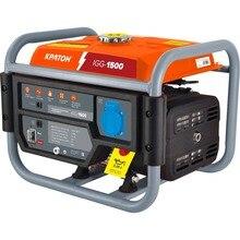 Генератор бензиновый инверторный КРАТОН IGG-1500
