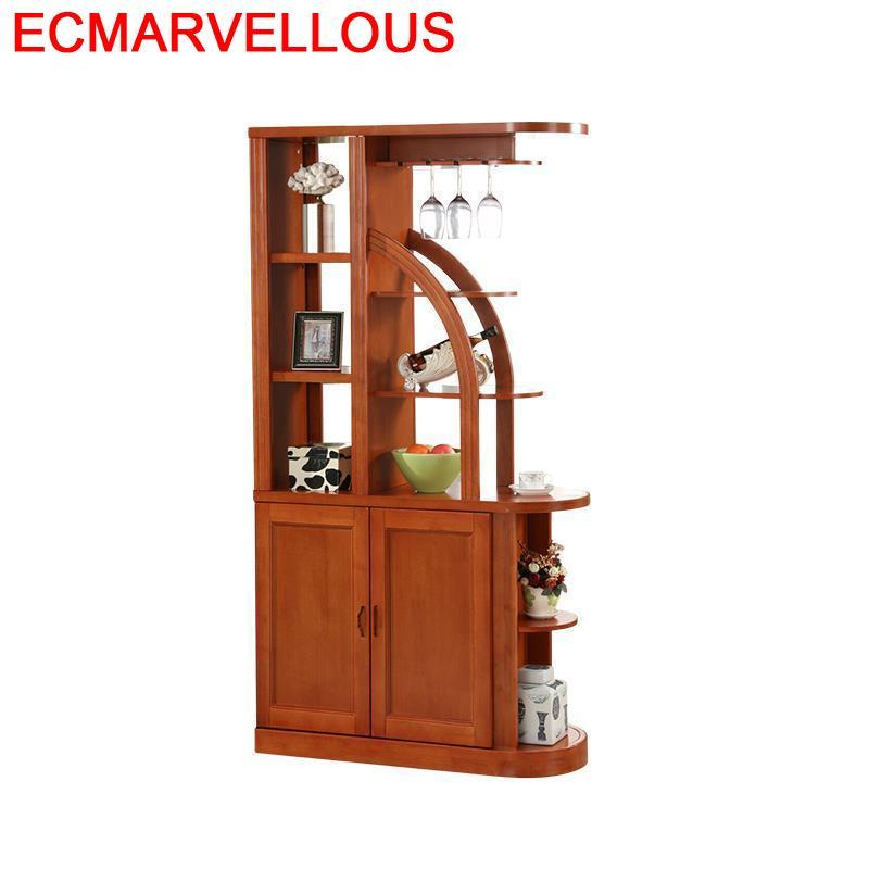 Meble Desk Sala Kitchen Adega Vinho Table Shelf Mobilya Meja Mobili Per La Casa Mueble Bar Commercial Furniture Wine Cabinet