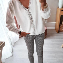 2021 Spring Summer Women Sweater Mohair Lace Buttoned V-neck Girls Cardigan