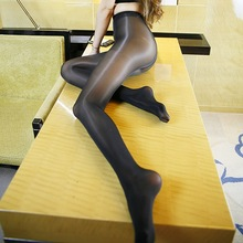 8D first-class Shenzhen pants, shiny silk stockings, super-thin, super-slippery, sexy, seductive and shiny silk stockings