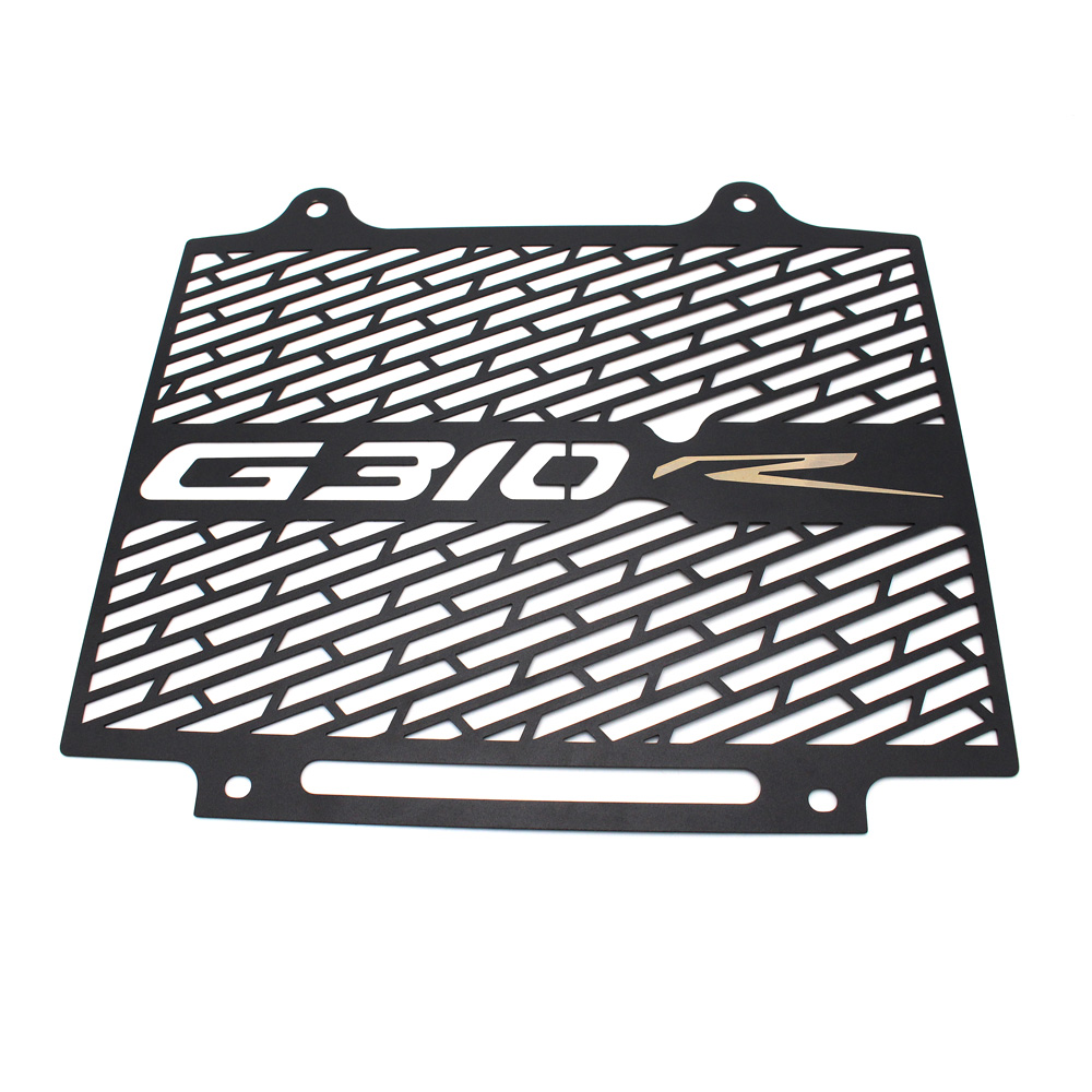 New Motorcycle Accessories G310R Radiator Grille Guard Cover Protectorn for <font><b>BMW</b></font> <font><b>G</b></font> <font><b>310R</b></font> G310 R2017 2018 Stainless Steel image