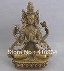 China Tibet Bronze F...