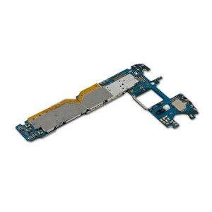 Image 3 - 삼성 갤럭시 S6 G920F 마더 보드 오리지널 대체 클린 로직 보드 안드로이드 시스템 전체 칩 메인 보드 32gb/64gb