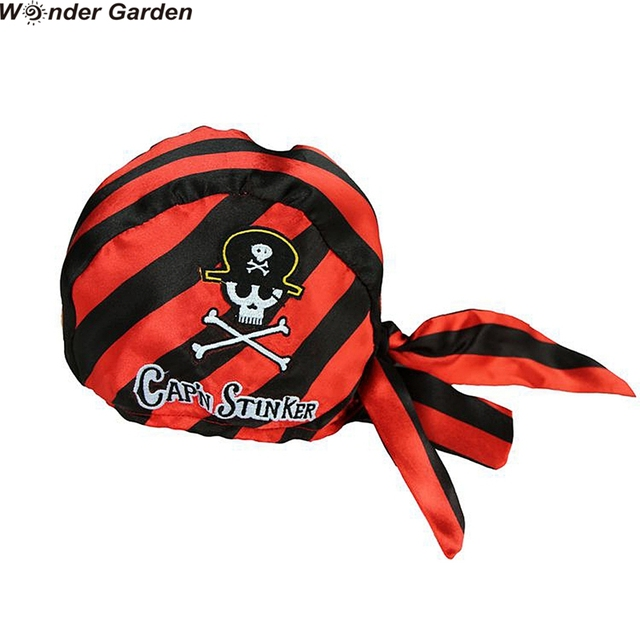 Baby Boys Pirate Costume  3