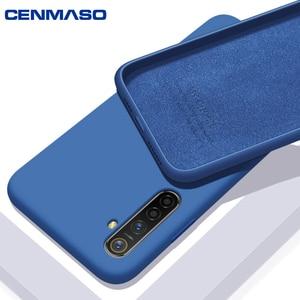 For Realme X2 Pro XT Find X2 Pro Case Full Protection For OPPO A91 Realme X XT Lite Reno Z ACE 2 3 Pro Case Silicone Soft Cover(China)