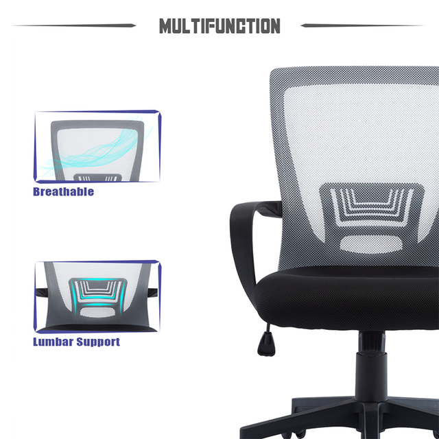 Business Office Furniture Office Chair Mesh Office Chair