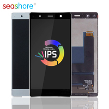 "6.0 ""Originele Voor Sony Xperia XZ2 Premium Lcd Touch Screen Digitizer Vergadering Voor Sony XZ2 Plus Display Vervanging H8166 h8116"