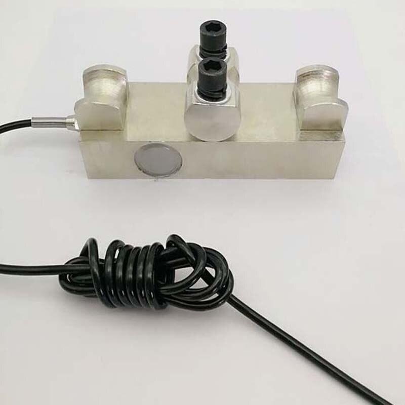 Датчик натяжения для стальной проволоки, тензодатчика, бокового датчика давления, датчика натяжения проволоки, подъемного устройства. Огра... - 3