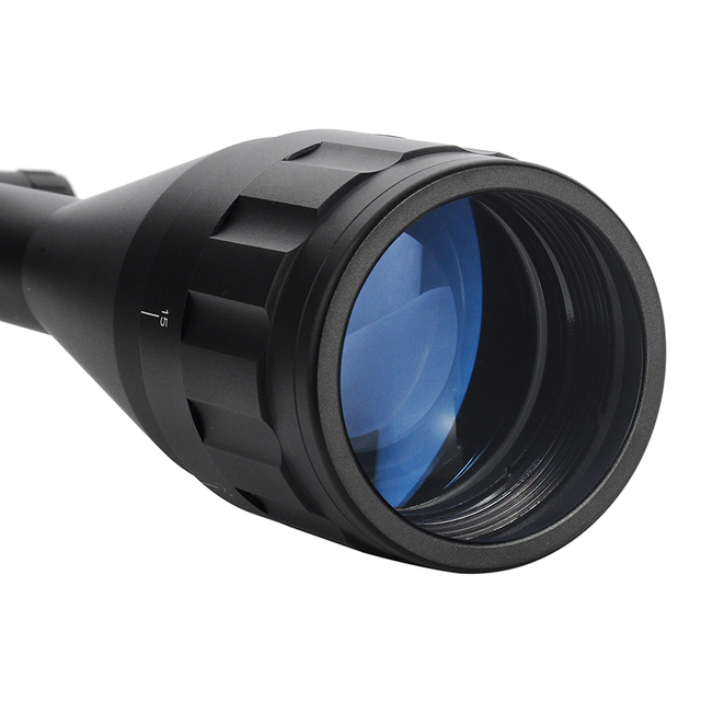 Bestsight 3-9x40 Hunting Scopes 4-16x40 Optics Rifle Scopes 6-24x50 Tactical Riflescope Airsoft Air Guns Sniper Rifle Scope 4