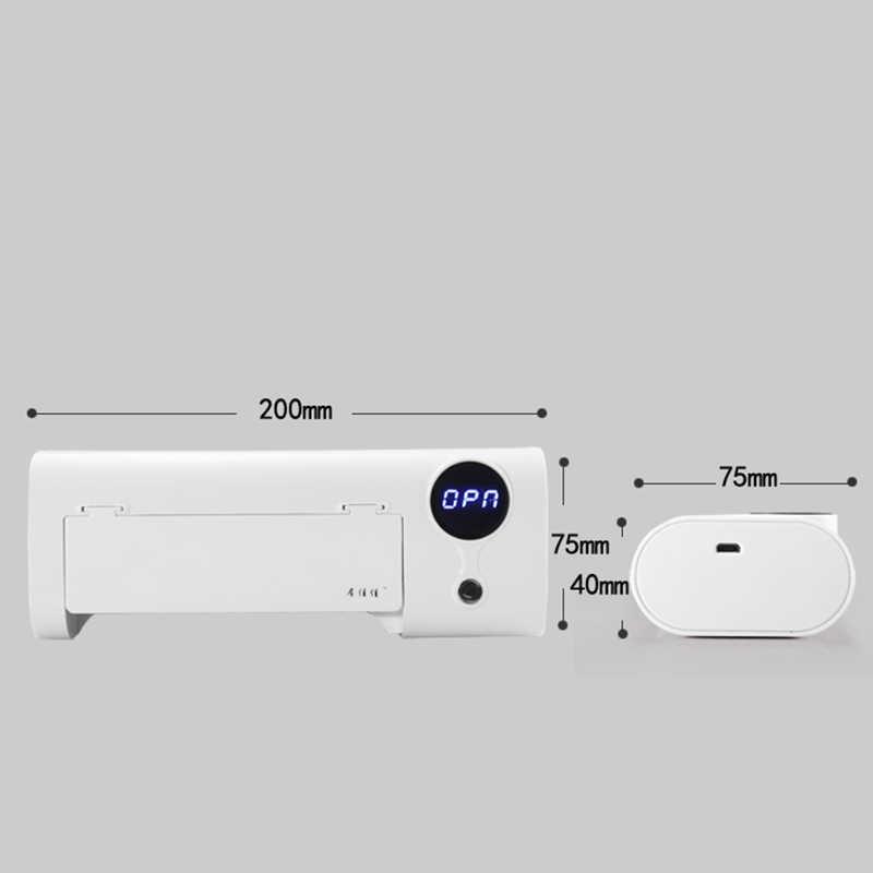 Antybakteryjne 2 w 1 światło ultrafioletowe szczoteczka ultrafioletowa automatyczny dozownik pasty do zębów sterylizator uchwyt na szczoteczki do zębów Cleaner Wall-mou