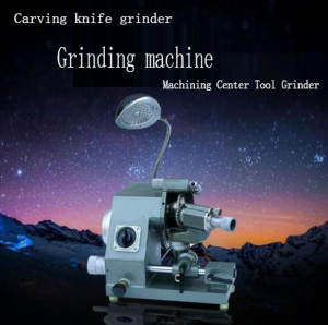 Engraving-And-Sharpening-Machine Knife Milling-Cutter Multi-Function