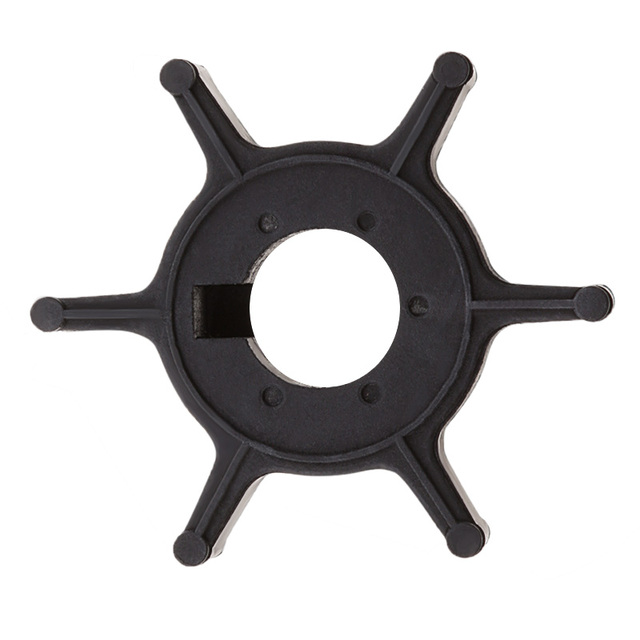 Marine Water Pump Impeller Boat Engine Impeller 6 Blade For Yamaha 4/5HP 2/4-Stroke Outboard Motor Etc Boat Accessories Marine 4