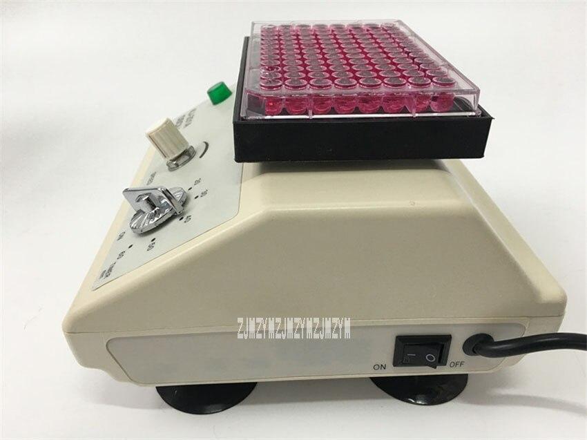 micro-oscilador oscilador do pó do laboratório do mini oscilador 128 v