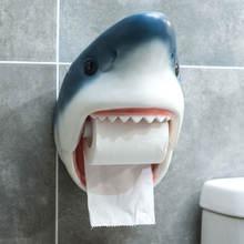 Креативная Индивидуальная коробка для салфеток туалетной бумаги