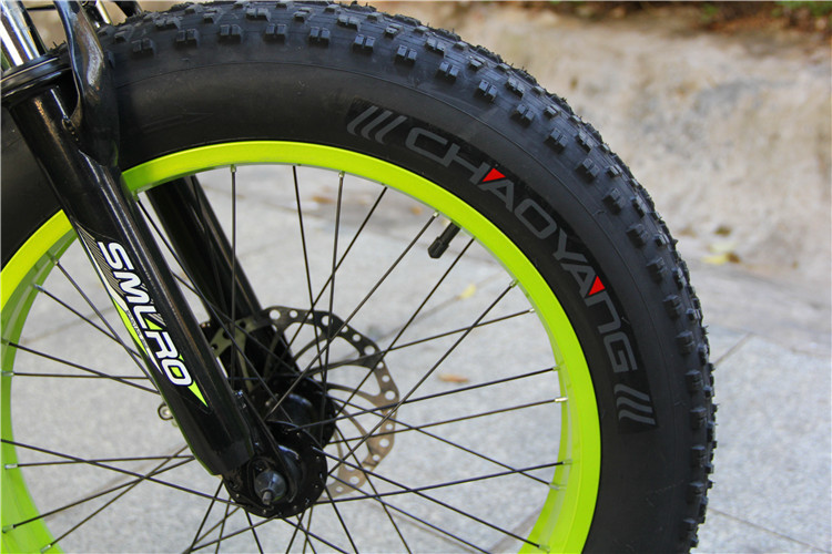 S9F China manufacturer 20 inch e bike 48v 1000w Bafang Motor fatbike 14AH Sam sung battery folding electric bike 20