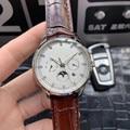 WG10165 Herren Uhren Top Marke Runway Luxus Europäischen Design Automatische Mechanische Uhr-in Mechanische Uhren aus Uhren bei