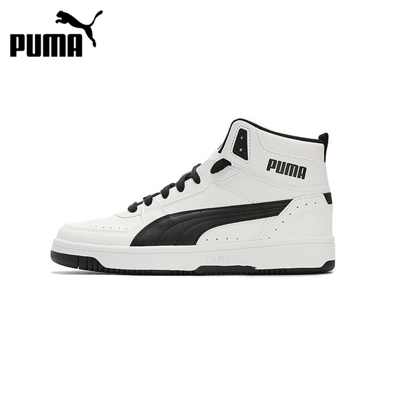 Original New Arrival PUMA Rebound JOY Men's Skateboarding Shoes Sneakers|Skateboarding| - AliExpress