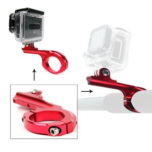 Image 5 - Bicycle Handlebar Support Base Adapter for Gopro Hero 7/6/5/4/3/3+/2/1
