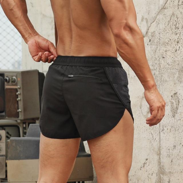 Athletic Workout Shorts 3