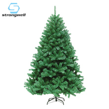 Strongwell 120/150/180/210CM Encryption Artificial Christmas Tree Decorations Christmas Decoration Home Decor Green Tree