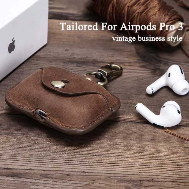 Retro Genuine Case for Airpods Pro 2