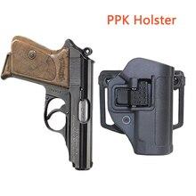 Охотничий спортивный PPK Чехол-кобура для WALTHER PPK-L PPK/S 2238 кобура для пистолета с правым ремнем для страйкбола пейнтбола