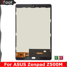 High Quality For ASUS ZenPad 3S 10 P027 Z500M Z500KL P001 Z500 LCD Display Touch Screen Monitor Digitizer Assembly Repair Parts